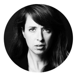 Geneviève Charbonneau