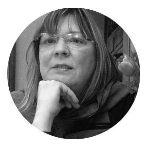 Judith Dubeau